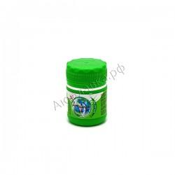 Аюрведический бальзам Амрутанжан Зеленый  (Amrutanjan, India) 10