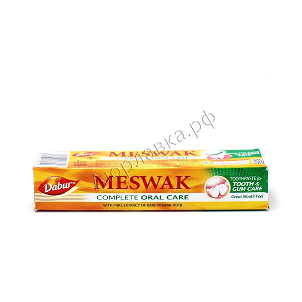 Зубная паста Мисвак (Meswak, Dabur) 100 гр
