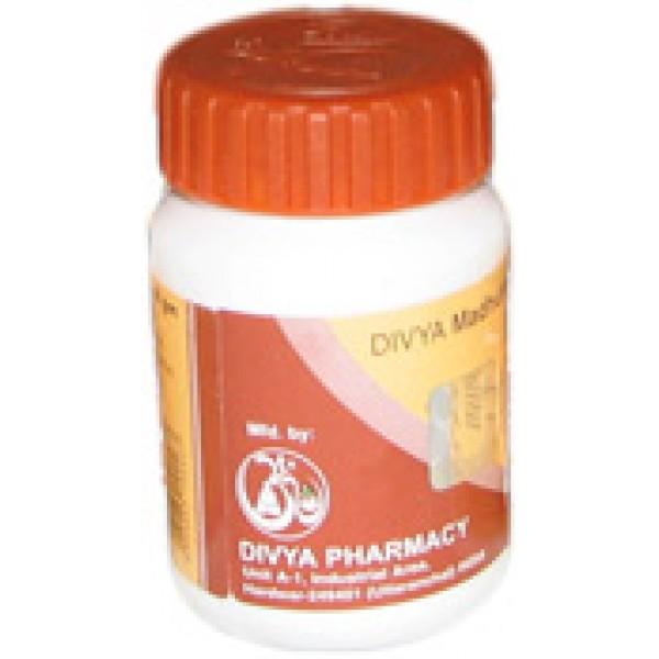 Махайогарадж Гуггул (Mahayograj Guggulu, Divya Pharmacy) 50 таб