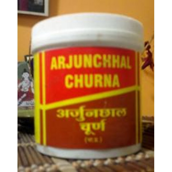 Арджуна Чурна (Arjunchhal Churna, Vyas Pharmaceutical) 100 гр